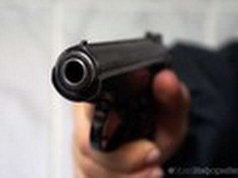 Сотрудник ЦБ  Благовещенска  расстрелял коллег.