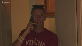Mountain Pointe coach accused of sharing team's vital info