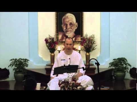 Talks with Sri Ramana Maharshi: Talk 287-288