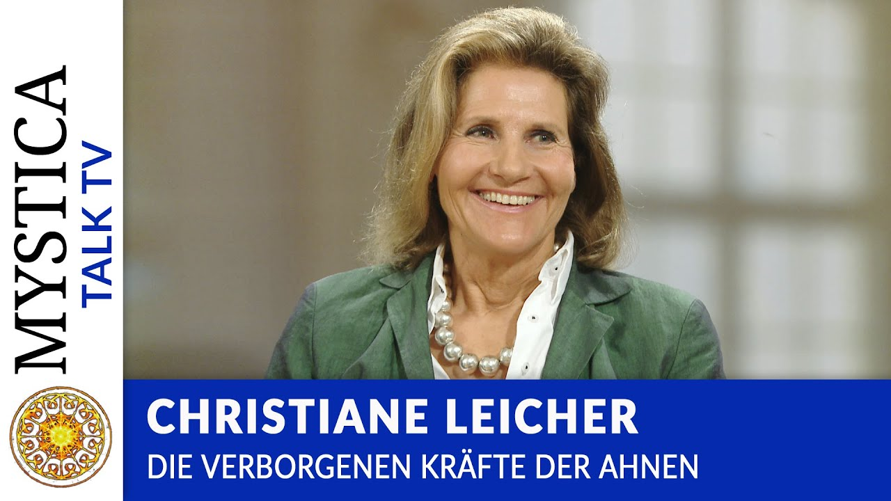 Download Christiane Leicher - Die verborgenen Kräfte der Ahnen
