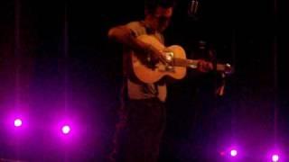 Micah P. Hinson - Sweetness (Live 18/07/2010 @ Castello Estense, Ferrara) Thumbnail