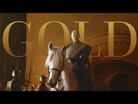 House Lannister (GoT) - Gold