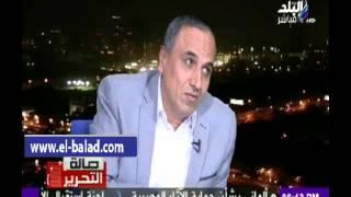 بالفيديو.. عبد المحسن سلامة: إصدار قرارات قبل انتهاء تحقيقات الطائرة المنكوبة يغذى فكرة المؤامرة