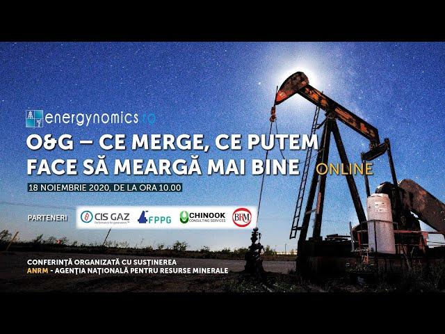 Industria de petrol și gaze – Ce merge, ce putem face să meargă mai bine