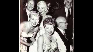 BETTY GRABLE  AND MARILYN MONROE Thumbnail