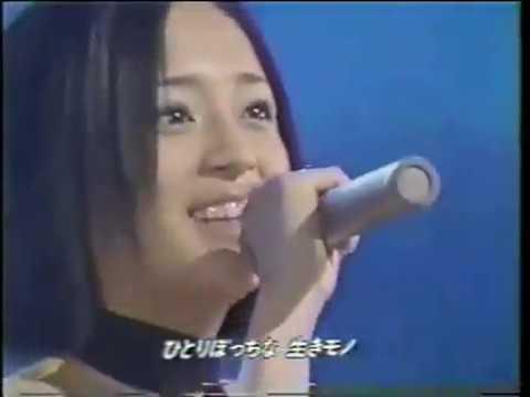 あゆのデビュー当時