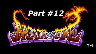 Gambar cover Breath of Fire - Part #12 - Forest of Despair