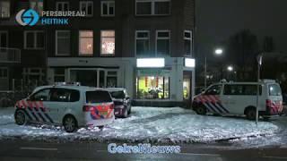 Chinees in Nijmegen na één jaar weer overvallen