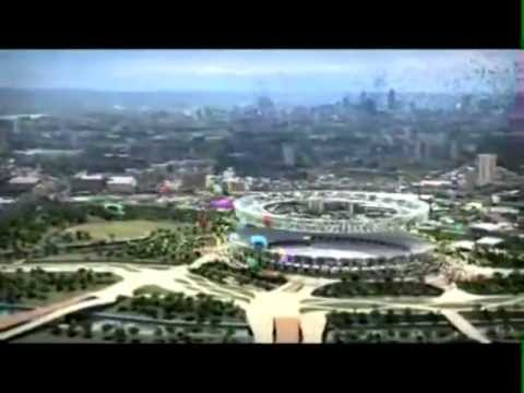 London 2012 Olympics Promotional Video