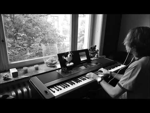 Maybe -  Yiruma - piano cover - sheets