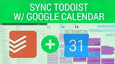 Todoist - Chrome Extension - YouTube