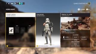 Star Wars Battlefront Gameplay! #2 | The Grinch
