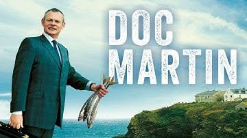 Doc Martin Besetzung