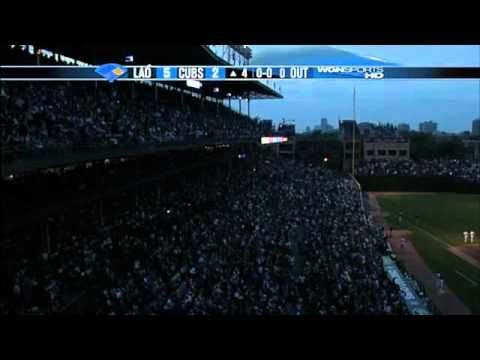 2010/05/26 Power outage at Wrigley
