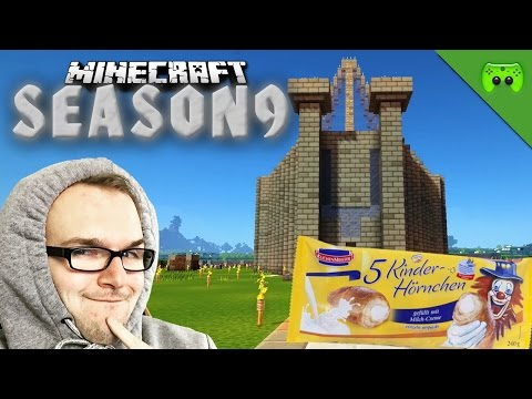 #KINDERHÖRNCHENGATE 🎮 Minecraft Season 9 #145