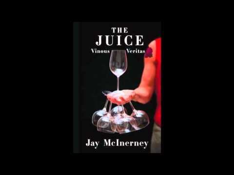 The Juice, written and narrated by Jay McInerney -- audiobook excerpt