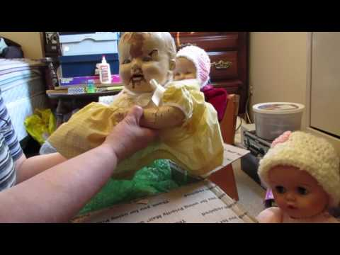 Tammy's Antique and Vintage Dolls and more