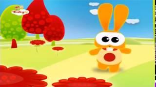 Tavşan Jack - Rabbit Jack - Baby TV Türkçe