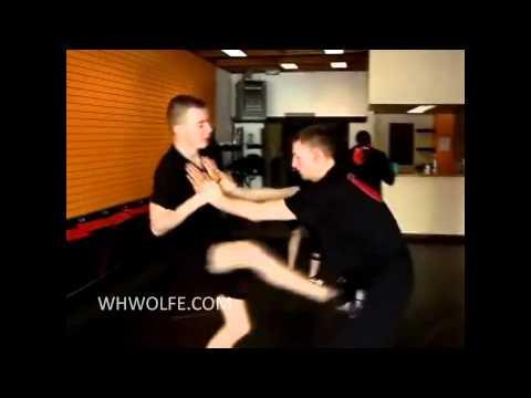 British Columbia | Bill Wolfe | Wolfes Combatives | Defendo