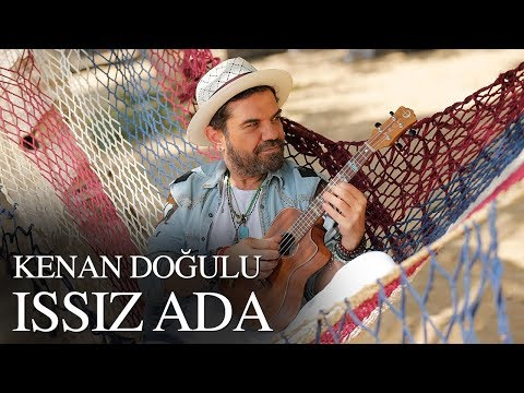 Kenan Doğulu - Issız Ada (Official Video) #VayBe