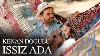 Kenan Doğulu - Issız Ada (Official Video) #VayBe Video