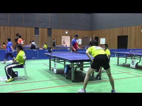Fagui vs Yura. Minato-ku Aug2015