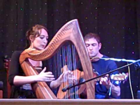 Ciara O'Sullivan & Dave Williams