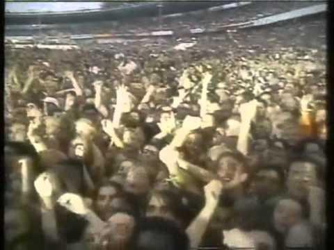 Michael Jackson - Scream (live) in...