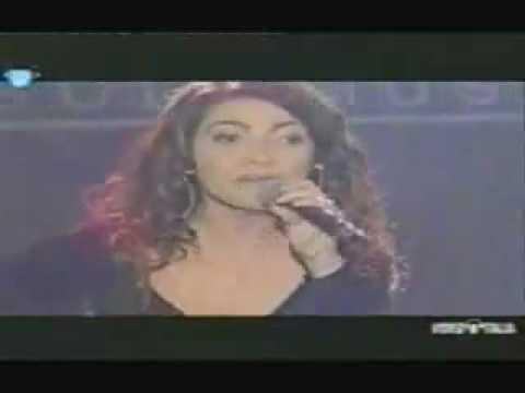Cristina D'avena Live - Ma che magie Doremi