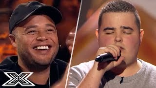 "Download Lagu ""The Man Who Can't Be Moved"" Finally Wins The Judges Over! 