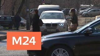 """""""Специальный репортаж"""": дорожный расчет - Москва 24"""