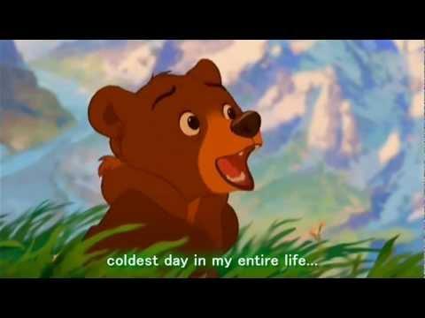 Trailer do filme Irmão urso 2