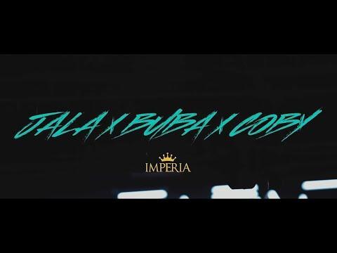 Jala Brat x Buba Corelli x Coby - Ona'e (Official Video) 4K