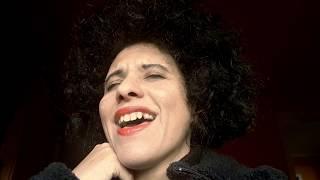Black Mama -  Arema Arega #JazzAcapella