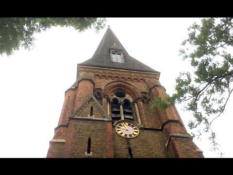 St Andrew, Uxbridge