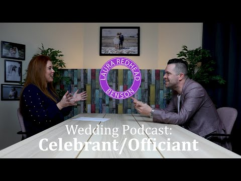 wedding-celebrant---vincent-whelan---laura-redhead-benson---podcast