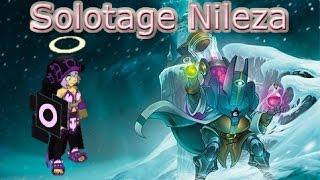 [Dofus] Solotage Nileza - Eliotrope (Duo/Dernier/Pusillanime)