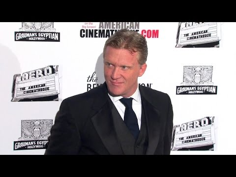Anthony Michael Hall Faces Felony Battery Charges For Allegedly Beating Neighbor