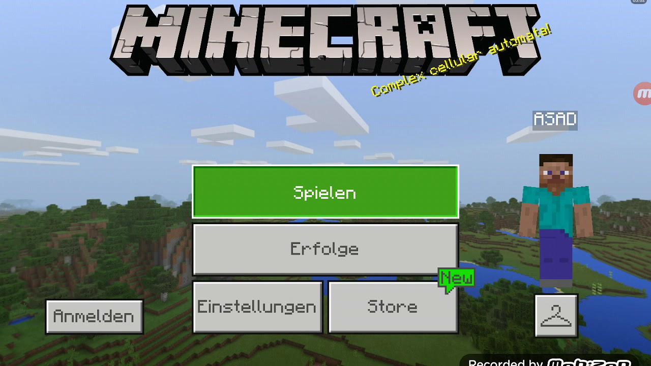 Coole Spiele YouTube - Minecraft coole spiele