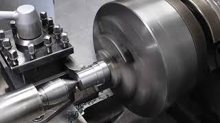 SKS3 シャフト ネジ切り 汎用旋盤フライス加工 lathe