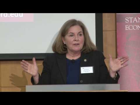 Esther George: The U.S. Economy and the Federal Reserve