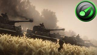 видео Поднимаем FPS - гайд по Heroes and Generals