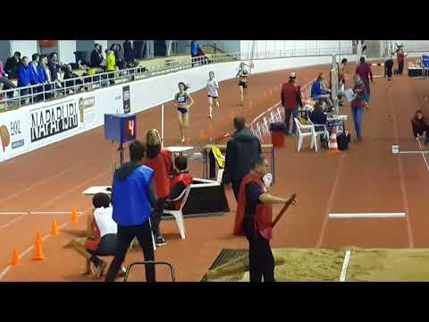 Bratislava Women 1500m 1 1 16 meltem 4 53