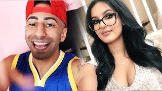 BIG YouTuber SEX CHANGE! FouseyTUBE EXPOSES Jesse Wellens? YouTuber SAVES MISSING Mother
