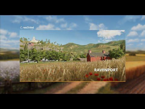 * Farming simulator