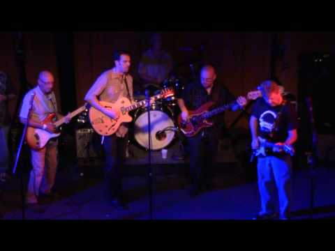 Big Larry Williams Benefit Show live at The Hangar 9 Carbondale, IL 06/26/17 Part 4 {FULL HD}