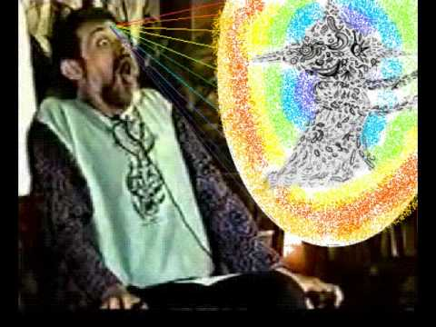 Smoking DMT at the peak of an LSD trip - Terence McKenna ...