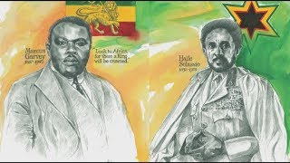 Marcus Garvey : An Leadership Analyzes On The Emperor of Abyssinia  Hallie Salassie