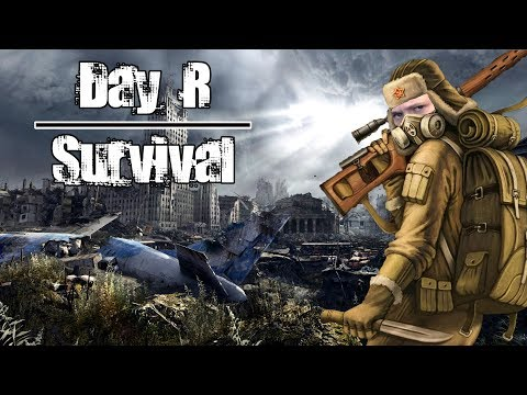 Days after World End | Day R Survival...