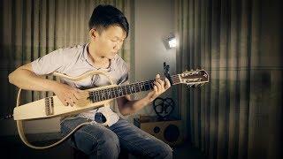 Nhỏ Ơi - Lý Hải (Guitar Solo)